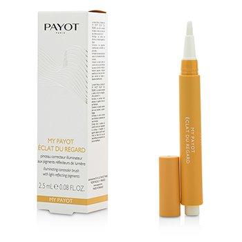 PayotMy Payot Eclat Du Regard Illuminating Concealer Brush - For Dull Skin 2.5ml/0.08oz