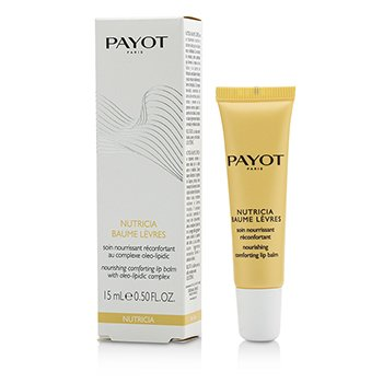 PayotNutricia Baume Levres Nourishing Comforting Lip Balm 15ml/0.5oz