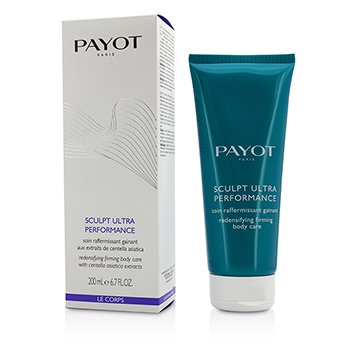 Payot Le Corps Sculpt Ultra Performance Redensifying Firming Body Care 200ml/6.7 skincare