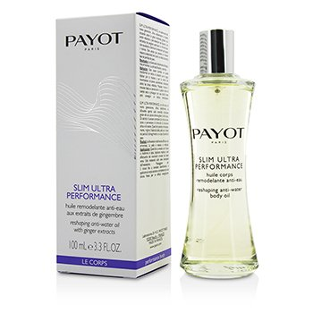 PayotLe Corps Slim Ultra Performance Reshaping Anti-Water Body Oil 100ml/3.3oz