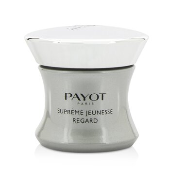 PayotSupreme Jeunesse Regard Youth Process Total Youth Eye Contour Care - For Mature Skins 15ml/0.5oz