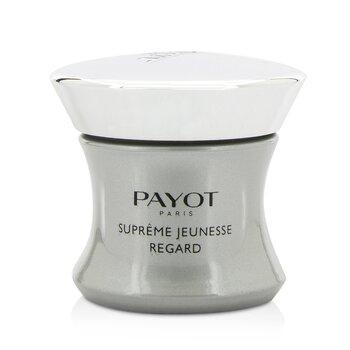 Купить Supreme Jeunesse Regard Youth Process Омолаживающее Средство для Век - для Зрелой Кожи 15ml/0.5oz, Payot