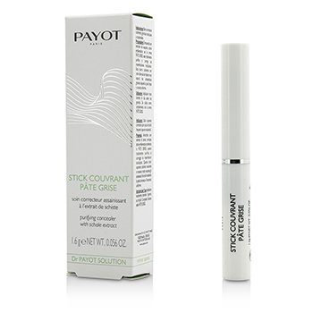 Payot Dr Payot Solution Stick Couvrant Pate Grise Purifying Concealer  1.6g/0.056oz