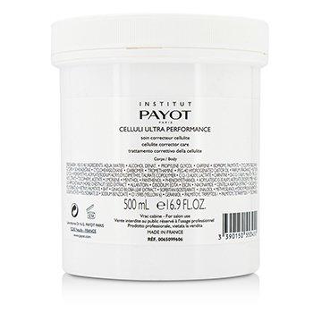 PayotLe Corps Celluli Ultra Performance Cellulite Corrector Care - Salon Size 500ml/16.9oz