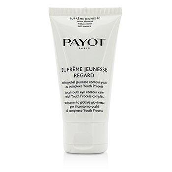 PayotSupreme Jeunesse Regard Youth Process Total Youth Eye Contour Care For Mature Skins Salon Size 50ml 1.6oz