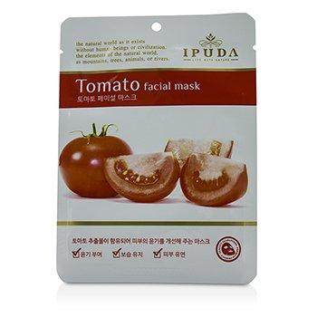 IPUDA Facial Mask - Tomato 10x25ml