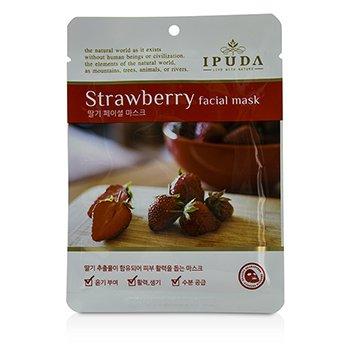 IPUDA 面膜 - 草莓 10x25ml