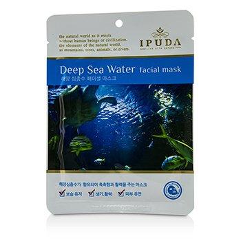 IPUDA Facial Mask - Deep Sea Water 10x25ml