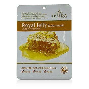 IPUDA Facial Mask – Royal Jelly 10x25ml