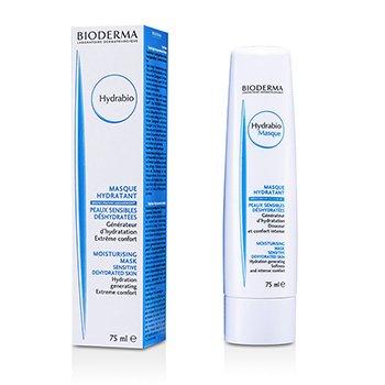 Bioderma Hydrabio Moisturising Mask – For Sensitive Dehydrated Skin (Exp. Date 02/2016) 75ml/2.53oz