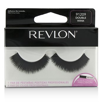 RevlonBeyond Natural False Eyelashes - Double Wink