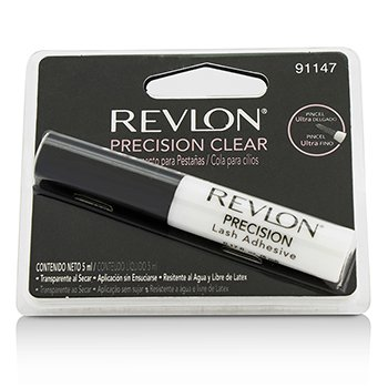 RevlonPrecision Lash Adhesive - Clear 5ml/0.16oz