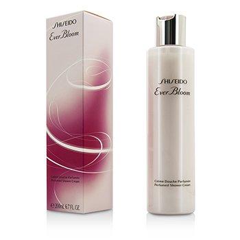ShiseidoEver Bloom Perfumed Shower Cream 200ml/6.7oz