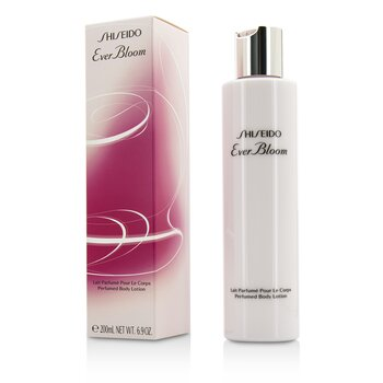 ShiseidoEver Bloom Perfumed Body Lotion 200ml/6.9oz