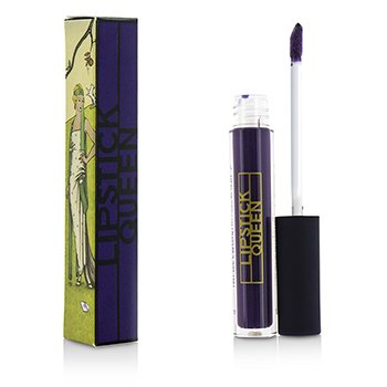 Lipstick Queen Seven Deadly Sins Lip Gloss # Envy (passionate Purple) 2.5ml/0.08oz