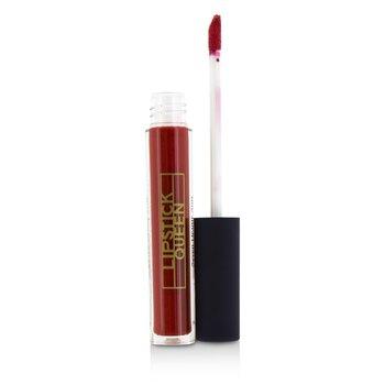 Lipstick Queen Seven Deadly Sins Lip Gloss # Anger (fiery Red Coral) 2.5ml/0.08oz