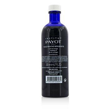 PayotHuile Menthe Bergamote Modelling Oil - Salon Product 200ml/6.7oz