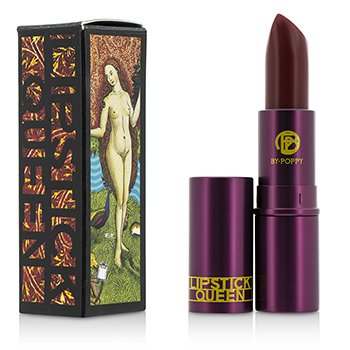 Lipstick Queen Medieval Lipstick # Medieval (sheer  Sexy Hint Of Flattering Red) 3.5g/0.12oz