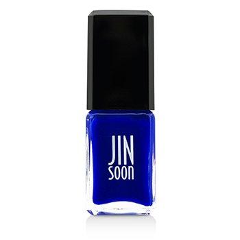 JINsoon 指甲油 - #Blue Iris 11ml/0.37oz