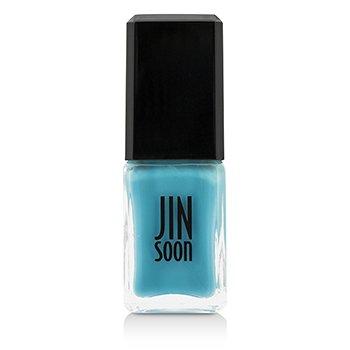 JINsoon 指甲油 - #Poppy Blue 11ml/0.37oz