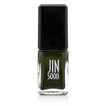 JINsoon 指甲油 - #Epidote 11ml/0.37oz
