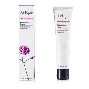 JurliqueRose Moisture Plus with Antioxidant Complex Moisturising Cream (Exp. Date 04/2016) 40ml/1.4oz