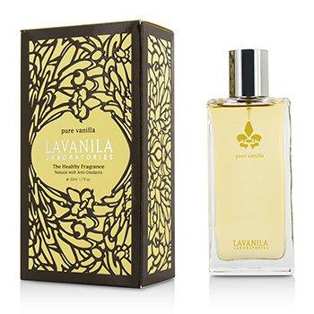 Lavanila Laboratories The Healthy Fragrance Spray - Pure Vanilla 50ml/1.7oz