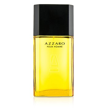 AzzaroAzzaro Eau De Toilette Spray (Unboxed) 30ml/1oz