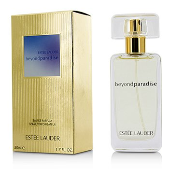 Estee LauderBeyond Paradise Eau De Parfum Spray (New Packaging) 50ml/1.7oz