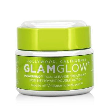 GlamglowPowerMud DualCleanse Treatment 50g/1.7oz