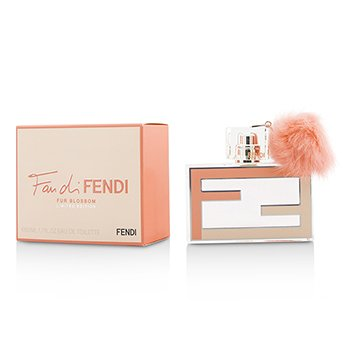 Fan Di Fendi Fur Blossom ��������� ���� ����� (������������ ������) 50ml/1.7oz