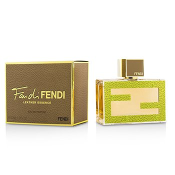 FendiFan Di Fendi Leather Essence Eau De Parfum Spray 50ml/1.7oz