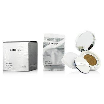 Laneige Base Almohadilla BB SPF 50 Con Repuesto Extra - # No. 23 Sand Beige  2x15g/0.5oz
