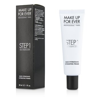 Купить Step 1 Skin Equalizer - #3 Увлажняющий Праймер 30ml/1oz, Make Up For Ever