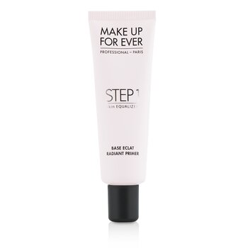 Make Up For EverStep 1 Skin Equalizer - #6 Radiant Primer (Cool Pink) 30ml/1oz