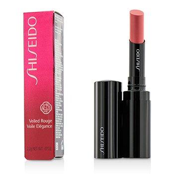 Shiseido Veiled Rouge - #PK314 Caprice  2.2g/0.07oz