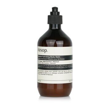 Aesop Resolute Hydrating Body Balm  500ml/17oz