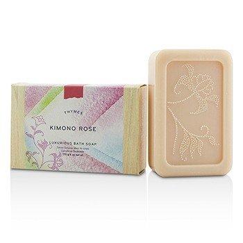 Купить Kimono Rose Роскошное Мыло для Ванн 170g/6oz, Thymes