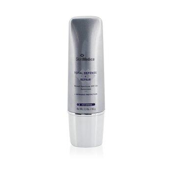 Купить Защита + Восстановление SPF 34 - Тональная Формула 65g/2.3oz, Skin Medica
