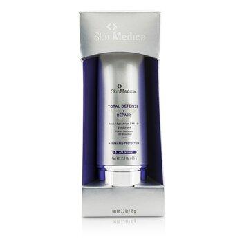 Купить Защита + Восстановление SPF 50+ - Водостойкое в Течение 80 Минут 65g/2.3oz, Skin Medica