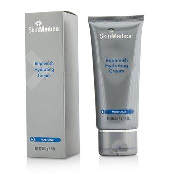 Купить Replenish Увлажняющий Крем 56.7g/2oz, Skin Medica