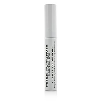 Peter Thomas Roth Lashes To Die For Night Time Eyelash Conditioning Treatment (Unboxed)  5.9ml/0.2oz