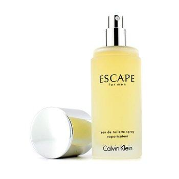 Calvin KleinEscape Eau De Toilette Spray 100ml/3.3oz