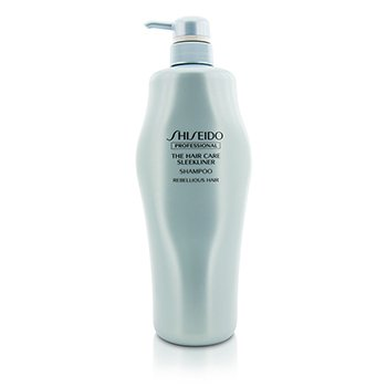 Shiseido The Hair Care Sleekliner Shampoo (Rebellious Hair)  1000ml/33.8oz