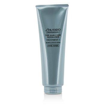 Shiseido The Hair Care Sleekliner Treatment 1 (Fine, Rebellious Hair)  250ml/8.5oz