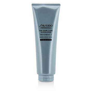 Shiseido The Hair Care Sleekliner Treatment 2 (Thick, Rebellious Hair)  250g/8.5oz