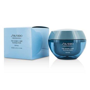 Shiseido The Hair Care Sleekliner Mask (Rebellious Hair)  200g/6.7oz