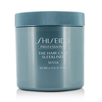 Shiseido The Hair Care Sleekliner Mask (Rebellious Hair)  680g/23oz