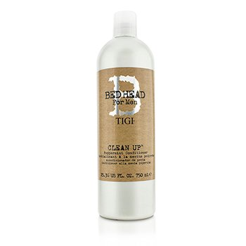 TigiBed Head B For Men Clean Up Peppermint Conditioner 750ml/25.36oz