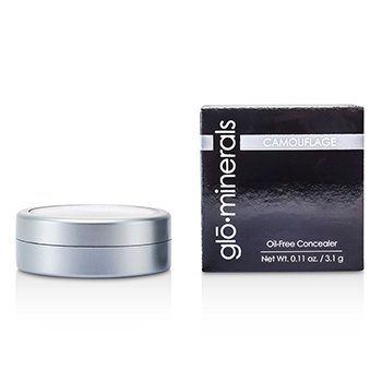GloMineralsGloCamouflage (Oil Free Concealer) - Natural 3.1g/0.11oz